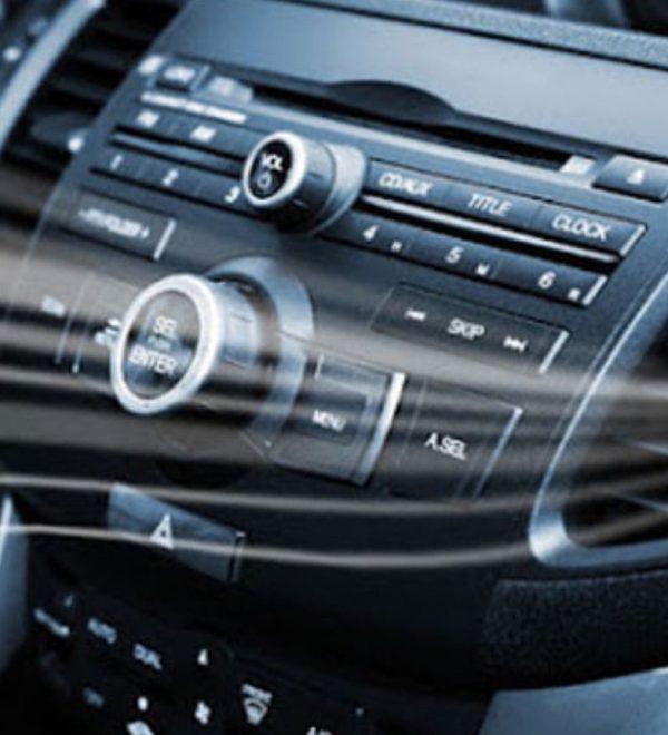 Ar Condicionado para vans e caminhões